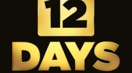 Apple bude i letos nadělovat dárky – 12 Days of Gifts