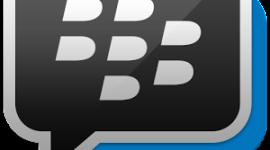 LG a BlackBerry – spolupráce na úrovni BBM