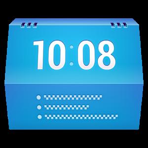 DashClock aktualizován na verzi 1.6