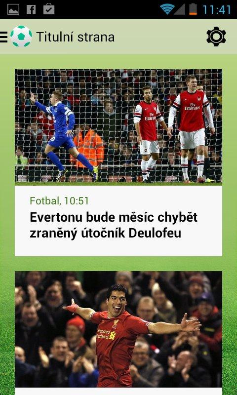 Dvě novinky od Seznam.cz – Sport a Pohádky
