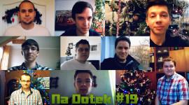 Na Dotek #19 - Silvestrovský SPECIÁL