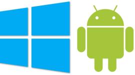 Microsoft vydělal 4,6x více na Androidu než na Windows Phone