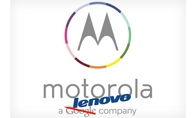 Motorola – patenty u Googlu, mobily u Lenova [komentář]