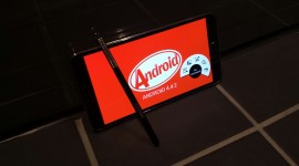 KitKat pro Galaxy Note 3 – testovací verze