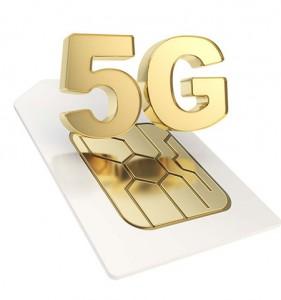 5G síť