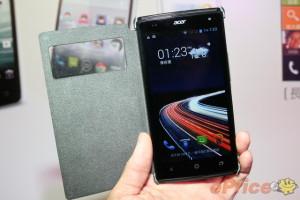 Acer Liquid Z5 - SmartCover