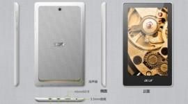 Acer Tab 7 – levněji už to nejde