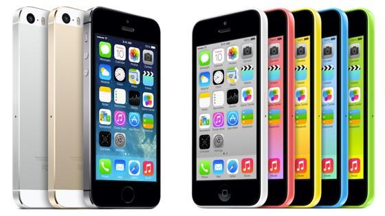China Mobile: jen 100 tisíc zájemců o iPhone 5s a 5c za 2 dny