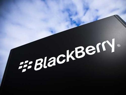 BlackBerry otevře nové bezpečnostní inovační centrum