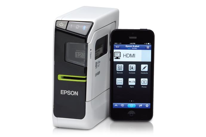 Epson uvede kapesní tiskárnu pro Android a iOS
