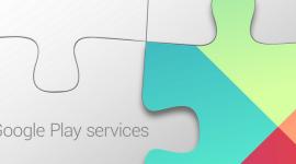 Google Play Services získává aktualizaci