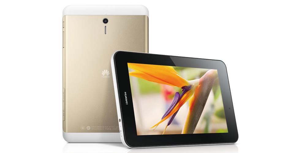 Huawei MediaPad 7 Youth2 – zaměřeno na cenu