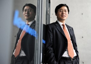Lenovo posts first loss in three years; founder Liu Chuanzhi returns in management changes