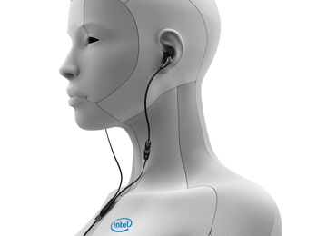 Intel představil chytrá sluchátka a další příslušenství pro aktivní styl života