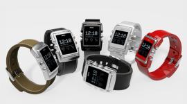 Chytré hodinky MetaWatch: design a materiál na jedničku