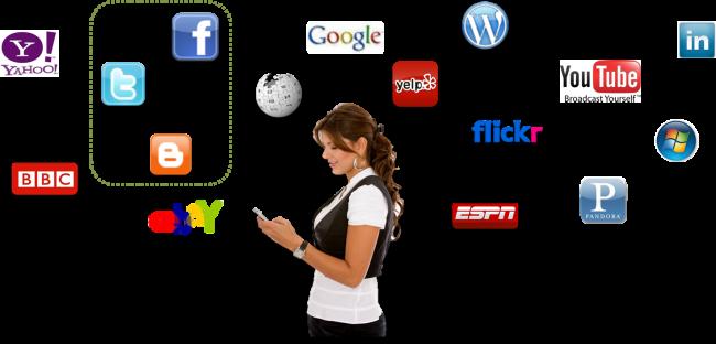 Mobilní data