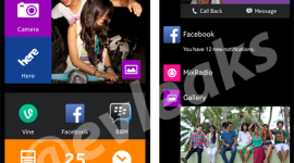 Nokia Normandy – Android se vzhledem Windows Phone? [aktualizováno]
