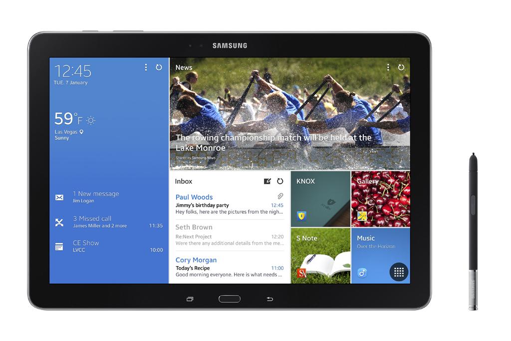 Google tlačí na Samsung kvůli Androidu ohledně designu a služeb
