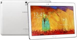 Samsung Galaxy Note 10.1 2014 Edition WiFi bílá