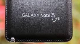 Samsung poodhalil Galaxy Note 3 Lite?