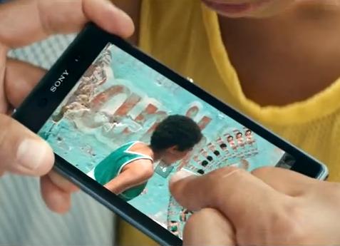 Aplikace Timeshift burst od Sony zamířila do Obchodu Play