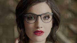 Google Glass Titanium Collection – nové obroučky