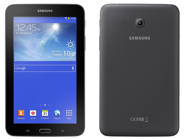 Samsung Galaxy Tab3 Lite oficiálně [aktualzováno]