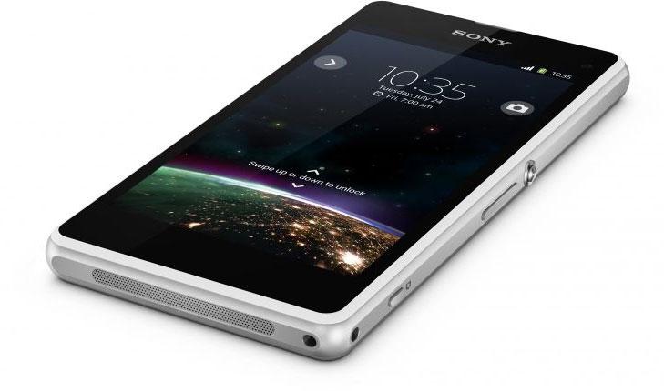 Sony Xperia Z1 Compact – známe českou cenu