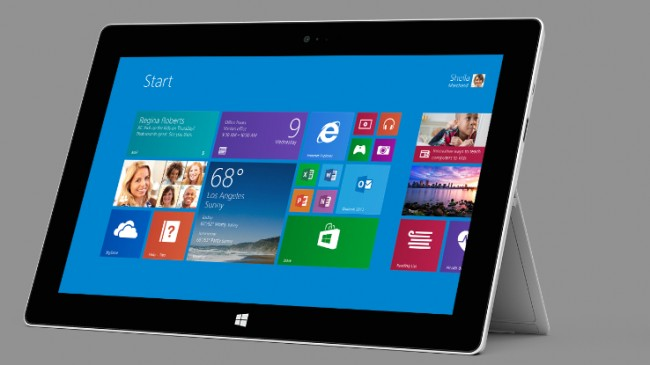 Surface 2-900-100