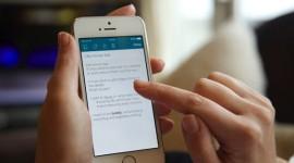 Aplikace SwiftKey Note dostupná pro iOS
