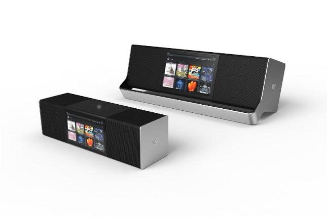 Vizio představilo Smart Audio s Androidem KitKat