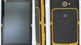 ZTE chystá odolný telefon pod označením G601U