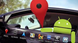 Google – Android najdeme u aut Audi, GM, Honda a Hyundai
