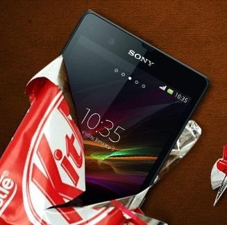Android 4.4 KitKat od Sony – co je nového?