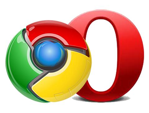 Šetříme data – Chrome nebo Opera? [mini test]
