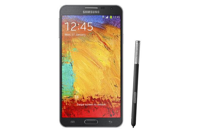 Samsung představil Galaxy Note 3 Neo – ořezaný top model