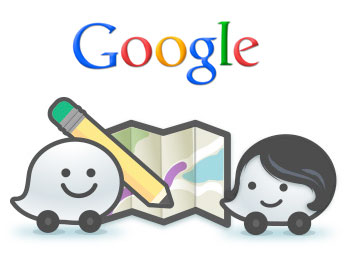 google-waze