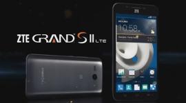 ZTE Grand S II se 4GB RAM prošlo certifikací v Číně