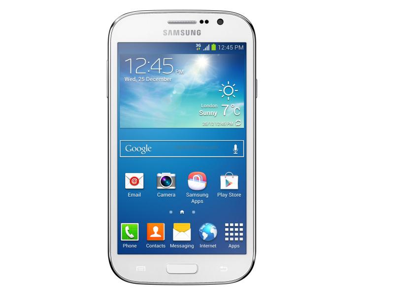 Samsung představil Galaxy Grand Neo