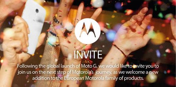Motorola představila Moto X pro Evropu [aktualizováno]
