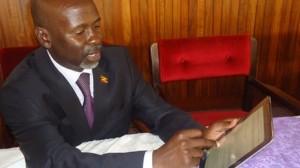 iPady v Ugandě