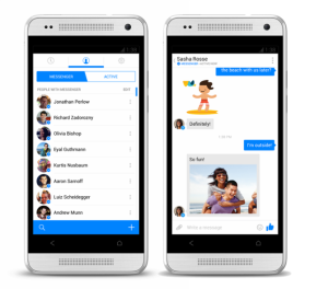 messenger3.0.1