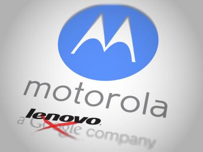 Lenovo kupuje Motorolu od Googlu!