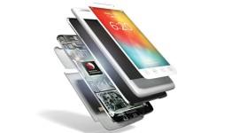 Rychlejší interní úložiště se Snapdragonem 805