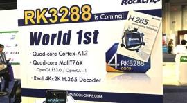 Rockchip představil nový procesor RK3288 založený na Cortex-A12