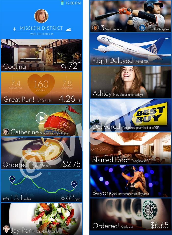 Samsung TouchWiz UI pro Android v novém kabátu [aktualizováno, spekulace]