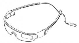 Představí Samsung chytré brýle?