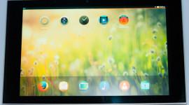 Mozilla testuje první tablet s Firefox OS