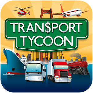 #TipNaHru – Transport Tycoon pro Android a iOs