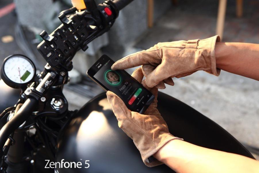 Asus ZenFone 4, 5 a 6